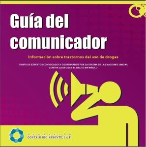 Fundación Gonzalo Río Arronte / Grupo de Expertos convocados por UNODOC